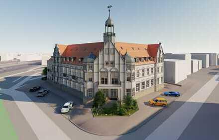 """Schöner Wohnen in Einbeck - Leben in der historischen, denkmalgeschützten """"Alten Post"""""""