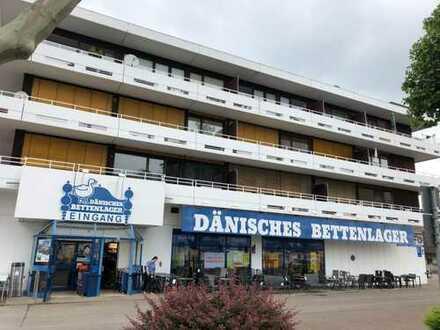 Schöne 1-Zimmer Wohnung in Dillingen an der Donau - 25,60 m²
