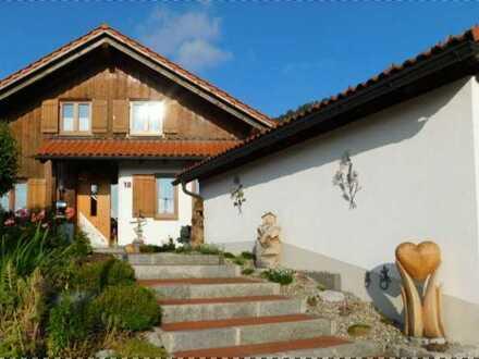 Freistehendes Einfamilienhaus in Wilhams mit großem Garten