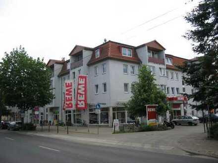 Ladenlokal in Eberswalde zu vermieten.