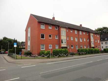 Gemütliche 3-Zimmer-Wohnung in Delmenhorst !