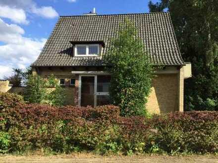 Schönes Haus mit sechs Zimmern in Ostholstein (Kreis), Bad Schwartau