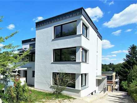 ++ ERSTBEZUG NACH KOMPLETTSANIERUNG ++ Charmantes, hochwertig ausgestattetes Appartement m. Garten