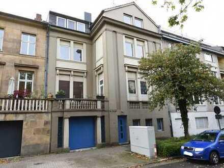 2-Zimmer-Wohnung in bevorzugter Lage am Stadtgarten