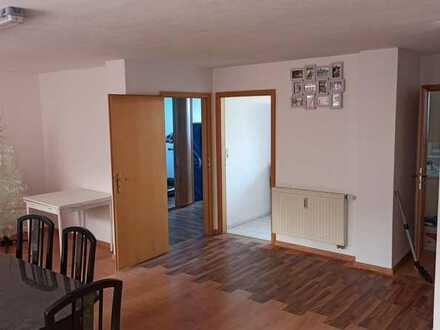 Günstige 2-Zimmer-Wohnung in Pirmasens