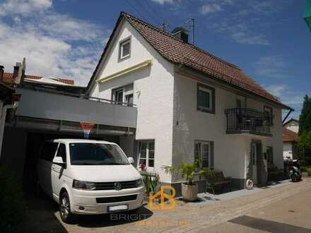 +++ charmantes Haus mit Urlaubsflair! +++