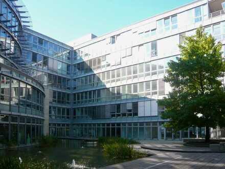 Idealer Bürostandort - modern, repräsentativ und zentral