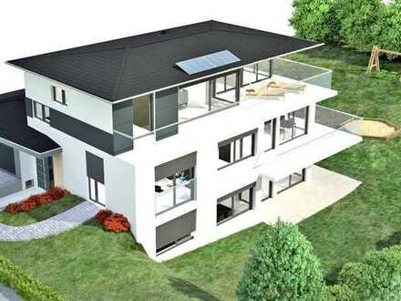 Exklusive Neubau-Villa in Starnberg