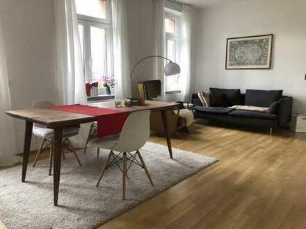 Gemütliche 2-Zimmer-Wohnug in ruhiger Innenstadtlage zu mieten