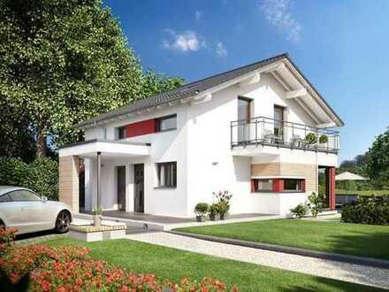 Architektenhaus vom vertrauensvollen Partner