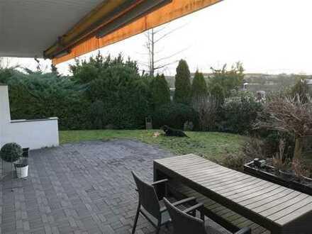 Großzügiger Bungalow in top Wohnlage mit Süd-Terrasse