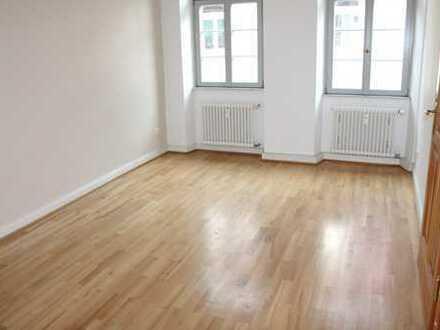 Gepflegte 3 Zimmer Wohnung in der Heidelberger Altstadt