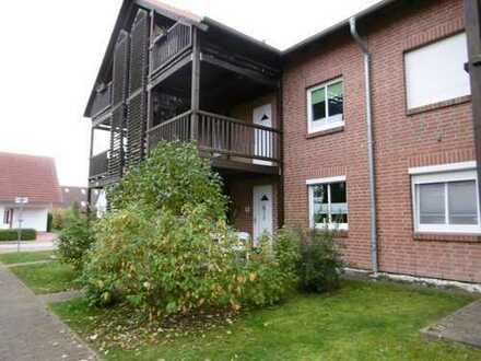 3-RWE Eigentumswohnung im EG in Röbel zu verkaufen