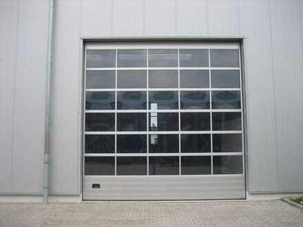Firmenstandort Büro und Hallenfläche zu vermieten