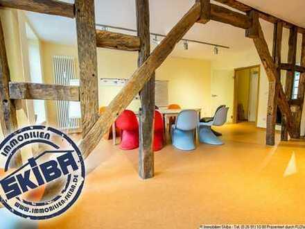 Helle, außergewöhnlich schöne Wohnung im Stadtzentrum der Eifelstadt Adenau