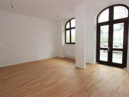 3-Zimmer Wohnung in Oberschöneweide