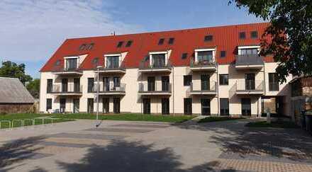 3-Zimmer-Wohunungen von 82 bis 85 m²