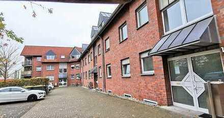 Helle schöne Dachgeschosswohnung auf 77,96 m² mit Balkon zu vermieten!!!