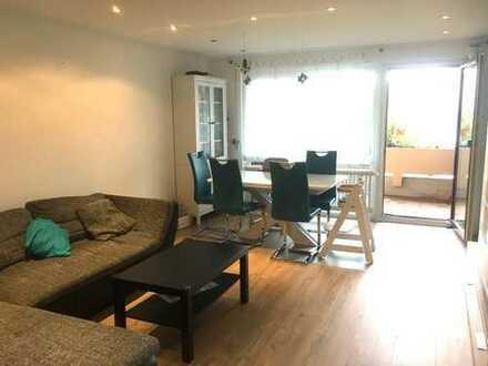 3,5 Zimmer Wohnung in bevorzugter Wohnlage in Esslingen