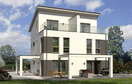 OKAL Haus - Wohnen und Arbeiten in naturnaher Umgebung, fußläufig zum Ortszentrum