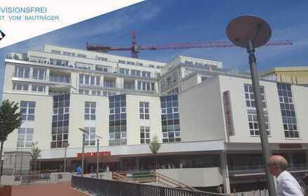 KAPITALANLEGER Wohnung 14 - 4. OG, Neubau, Neunkirchen Zentrum - provisionsfrei direkt vom Bauträger