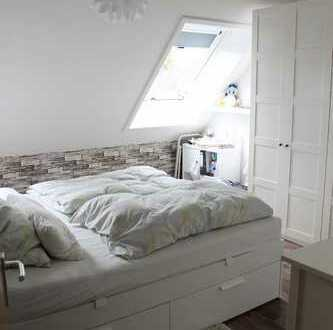 4-Zi.-Maisonette-Wohnung in Holzgerlingen