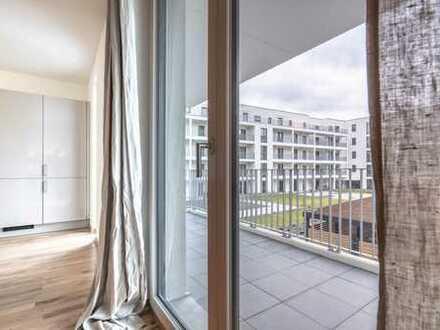 1 Monat Kaltmietfrei sichern! Schöne 3 RWG mit Balkon im Zentrum-Ost!