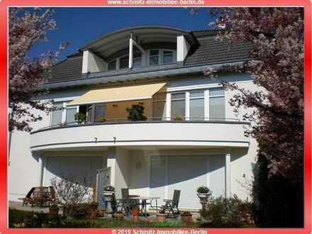 LUXUS WOHNUNG mit Fahrstuhl, 318 m², bei Berlin Frohnau