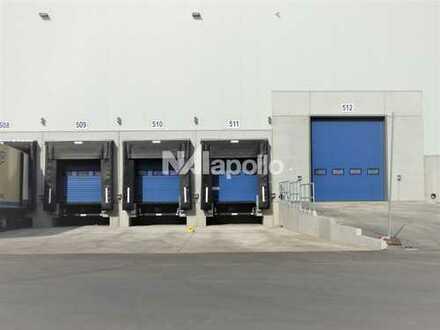 PROVISIONSFREI | Moderne Lager- und Logistikflächen | NEUBAU-ERSTBEZUG | 8m UKB