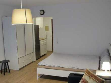 Schönes, geräumiges 1-Zimmer-Appartment in Stuttgart Botnang ab sofort verfügbar
