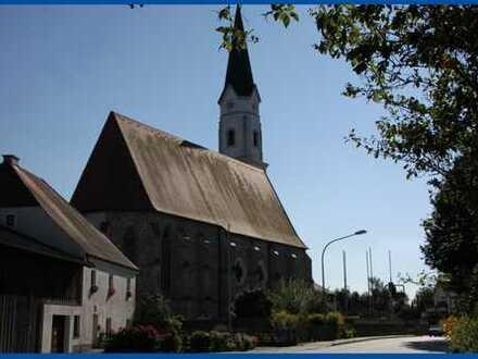 **Großes Südhangbauland für Ihr neues Eigenheim in BESTER Lage**