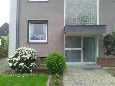 Attraktive Single-Wohnung in Gladbeck-Zweckel