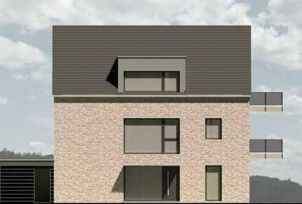 Hochwertige Neubau- 4-Zimmer-Wohnung mit Balkon in Münster-Düesbergviertel