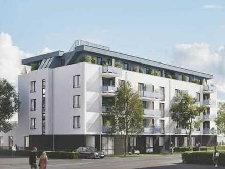 Stylisches 3-Zimmer-Appartement im Herzen Freiburgs - KfW-55 EE förderfähig -