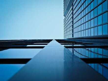 Neuwertiges und dauerhaft vermietetes Gewerbe-/ Industriegebäude in 25813 Husum zu verkaufen.
