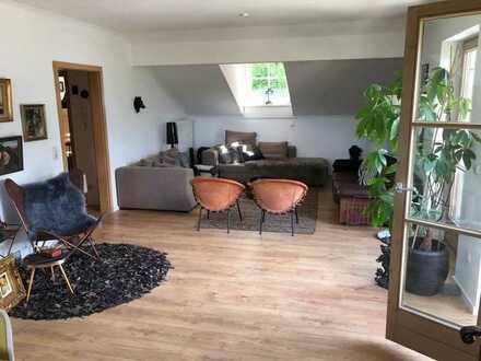 4 Zimmer Wohnung Traumlage