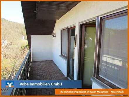 Siglingen - Großzügige 4-Zimmer Wohnung in Einfamilienhaus