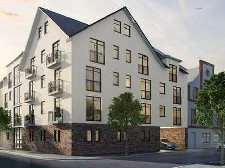 Geestemünder Palais // Hochwertige 3-Zimmer-Wohnung mit zwei französischen Balkonen