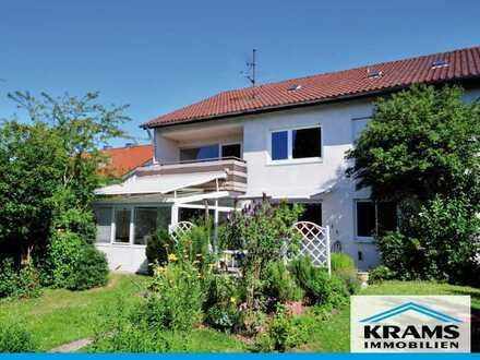 Frisch renovierte 3-Zimmer-Wohnung in Bestlage von Tübingen!