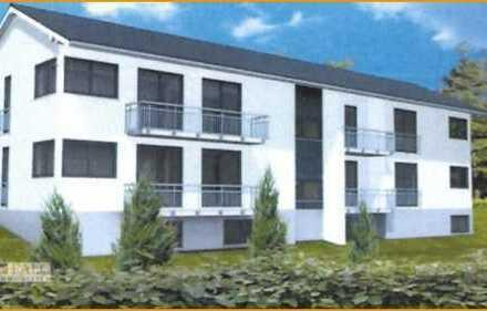 Neubau in Bad Säckingen PROVISIONSFREI