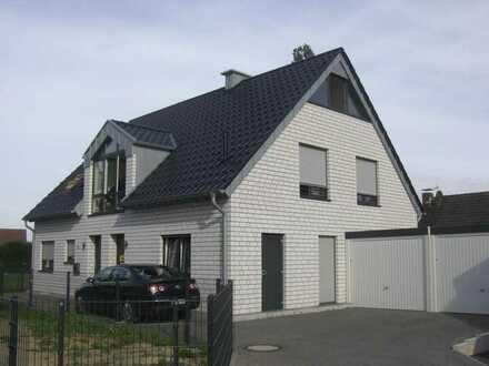 Wohnen in Wickrathberg, Wohnung mit Einfamilienhauscharakter