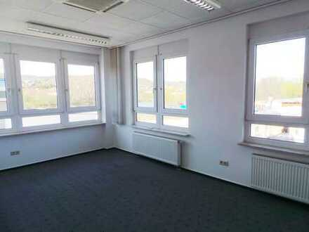 Klimatisierte Bürofläche zu vermieten     ca. 380 m²     teilbar