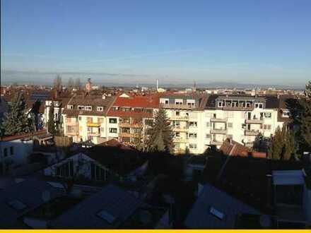 Attraktive Eigentumswohnung im Paulusviertel von Darmstadt