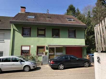 Einfamilienhaus in Toplage von Heidelberg-Rohrbach