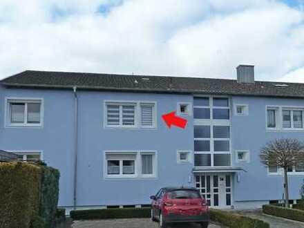 Hochwertige 4-Zimmer-Wohnung in Altmannstein-Sandersdorf - Endlich Platz für die ganze Familie!