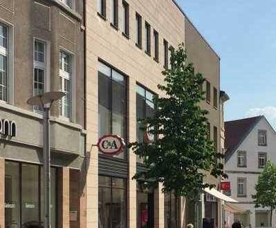 Modernes Geschäftshaus in direkter Innenstadtlage