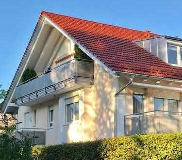 Exklusive Dachgeschoßwohnung - Ihr Wohlfühl-Zuhause -