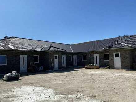 3 Zimmer 90qm WHG in Eggebek NEUBAU ERSTBEZUG von privat