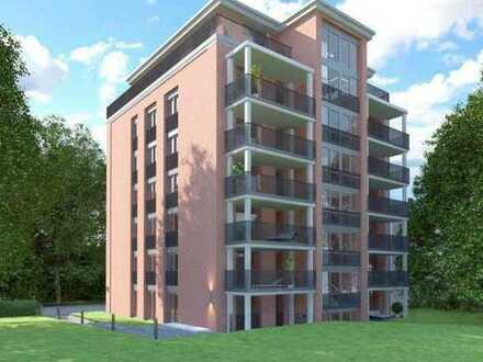 Erstbezug ab 2020: EG Wohnung mit 2 Terrassen!