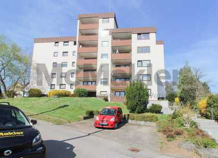Helle Eigentumswohnung in ruhiger Wohnlage von Renningen +++ Nah am S-Bhf +++